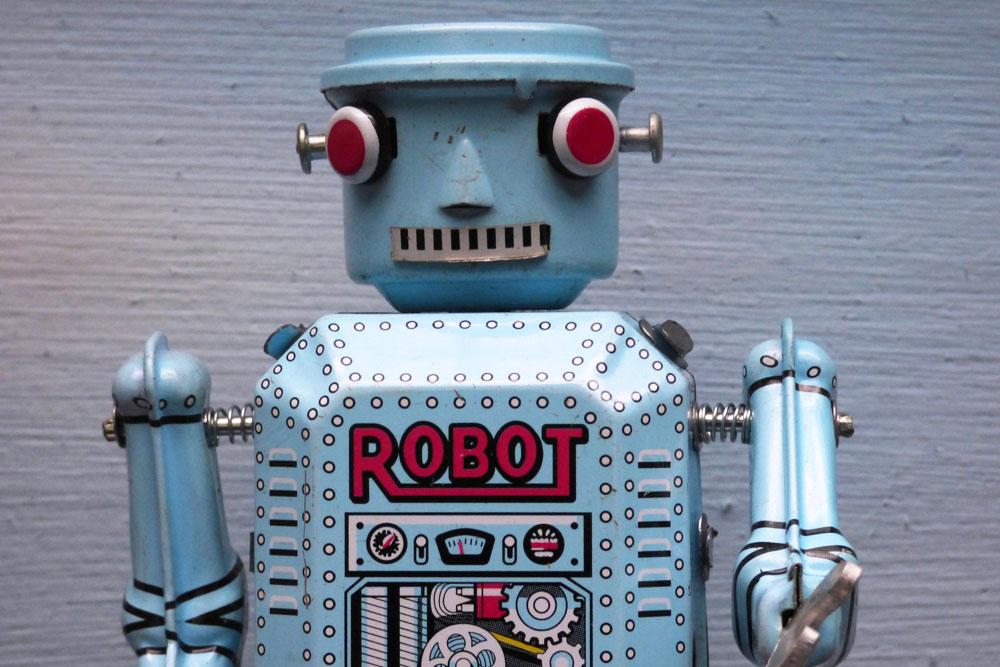 Chatbots customer services