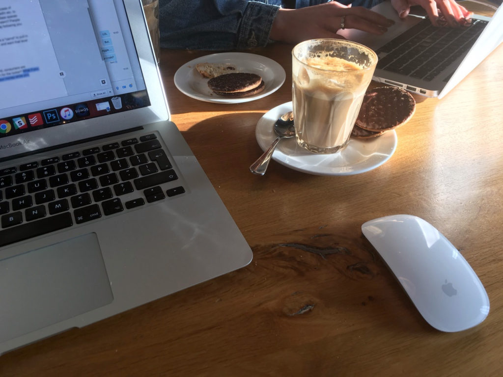 Encourage, Empower and Engage: Remote Working